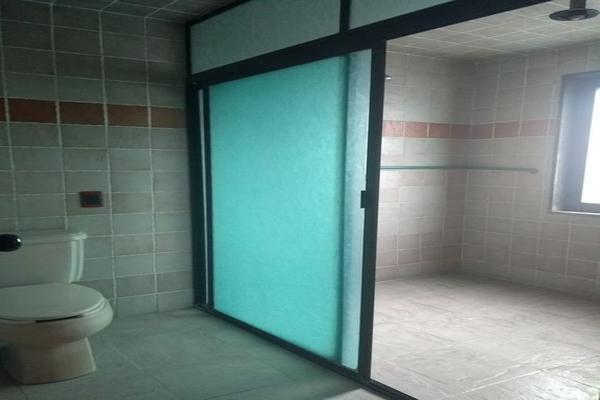 Foto de edificio en renta en heriberto enríquez , altamirano, toluca, méxico, 13345134 No. 14