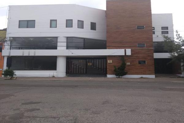 Foto de edificio en renta en heriberto enríquez , universidad, toluca, méxico, 0 No. 01