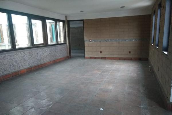 Foto de edificio en renta en heriberto enríquez , universidad, toluca, méxico, 0 No. 04