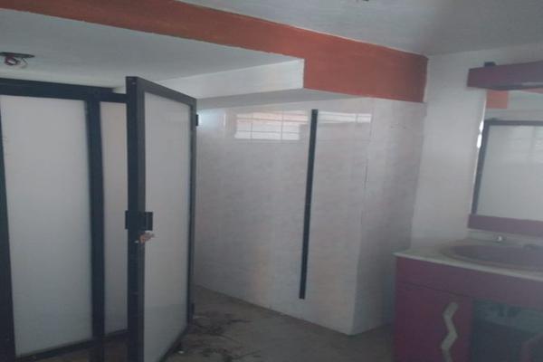 Foto de edificio en renta en heriberto enríquez , universidad, toluca, méxico, 0 No. 09
