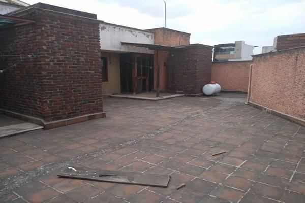 Foto de edificio en renta en heriberto enríquez , universidad, toluca, méxico, 0 No. 10