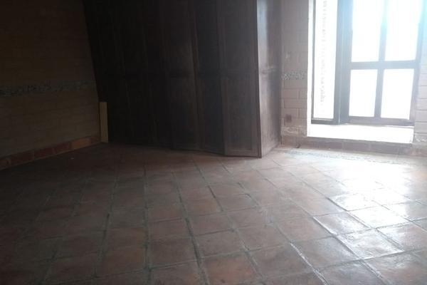 Foto de edificio en renta en heriberto enríquez , universidad, toluca, méxico, 0 No. 13