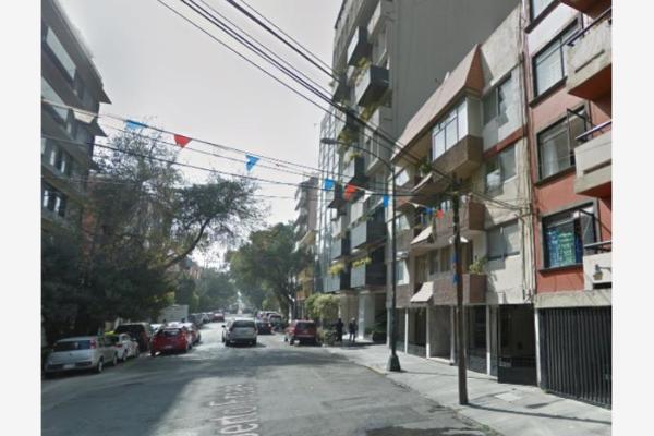 Foto de departamento en venta en heriberto frias 1431, del valle centro, benito juárez, df / cdmx, 8119741 No. 02