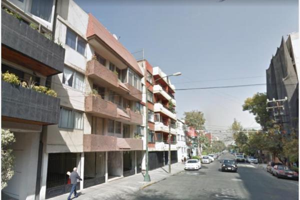 Foto de departamento en venta en heriberto frias 1431, del valle centro, benito juárez, df / cdmx, 8119741 No. 03
