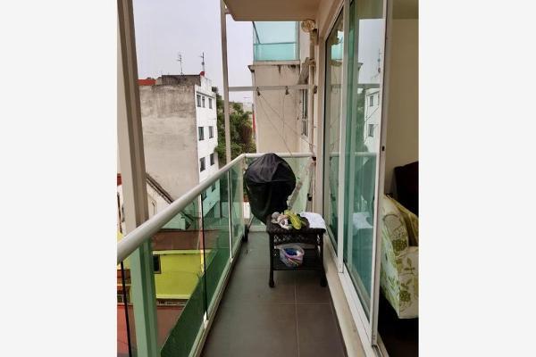 Foto de departamento en venta en heriberto frias 216, narvarte poniente, benito juárez, df / cdmx, 5923293 No. 13