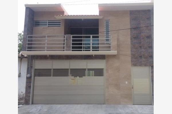 Foto de casa en venta en heriberto jara 000, lomas del mar, boca del río, veracruz de ignacio de la llave, 5338793 No. 01