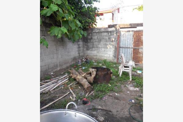 Foto de terreno habitacional en venta en heriberto jara 12, lázaro cárdenas, boca del río, veracruz de ignacio de la llave, 5312953 No. 01
