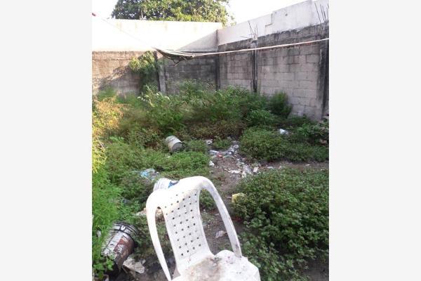 Foto de terreno habitacional en venta en heriberto jara 12, lázaro cárdenas, boca del río, veracruz de ignacio de la llave, 5312953 No. 02
