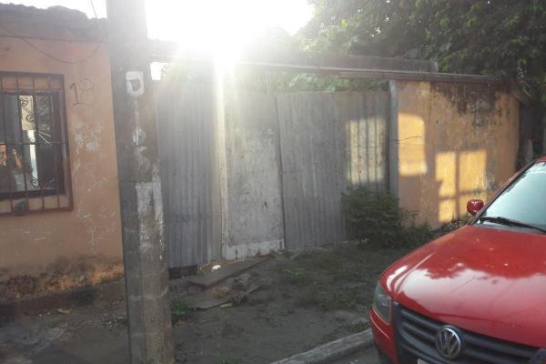Foto de terreno habitacional en venta en heriberto jara 12, lázaro cárdenas, boca del río, veracruz de ignacio de la llave, 5312953 No. 04