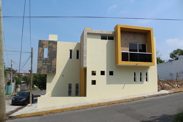 Foto de casa en venta en heriberto jara 145, lomas del mar, boca del río, veracruz de ignacio de la llave, 8294484 No. 02