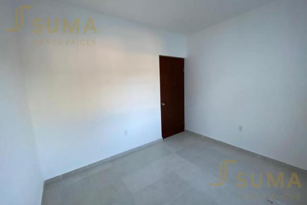 Foto de departamento en venta en  , heriberto kehoe, ciudad madero, tamaulipas, 19180117 No. 13
