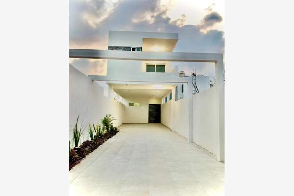 Foto de casa en venta en  , heriberto kehoe, ciudad madero, tamaulipas, 0 No. 02