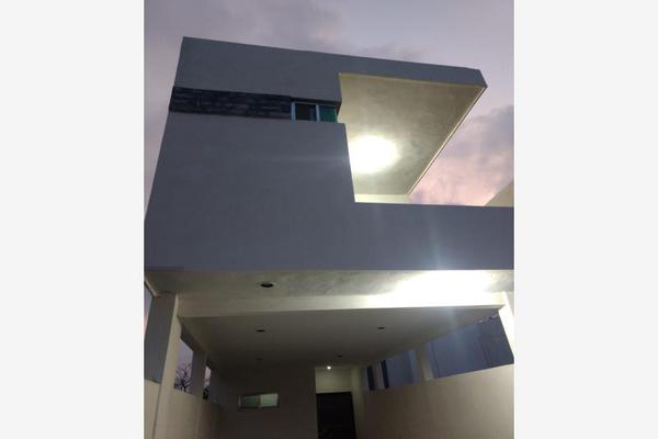 Foto de casa en venta en  , heriberto kehoe, ciudad madero, tamaulipas, 0 No. 03