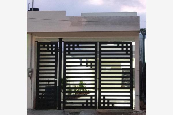 Foto de casa en venta en  , heriberto kehoe, ciudad madero, tamaulipas, 0 No. 04