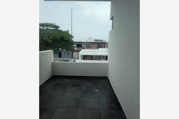 Foto de casa en venta en  , heriberto kehoe, ciudad madero, tamaulipas, 0 No. 18