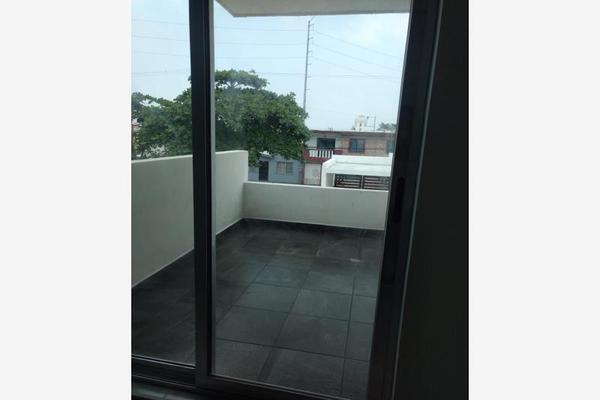 Foto de casa en venta en  , heriberto kehoe, ciudad madero, tamaulipas, 0 No. 19