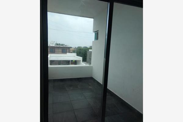 Foto de casa en venta en  , heriberto kehoe, ciudad madero, tamaulipas, 0 No. 20