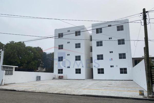Foto de departamento en venta en  , heriberto kehoe, ciudad madero, tamaulipas, 0 No. 01