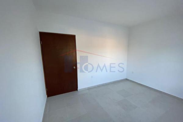 Foto de departamento en venta en  , heriberto kehoe, ciudad madero, tamaulipas, 0 No. 03