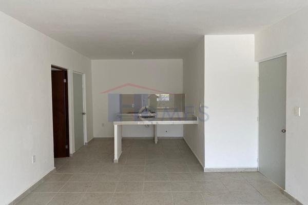 Foto de departamento en venta en  , heriberto kehoe, ciudad madero, tamaulipas, 0 No. 05