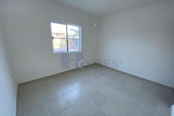 Foto de departamento en venta en  , heriberto kehoe, ciudad madero, tamaulipas, 0 No. 10