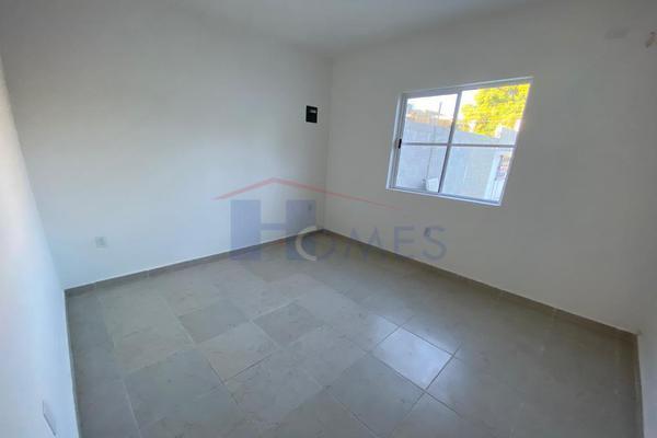 Foto de departamento en venta en  , heriberto kehoe, ciudad madero, tamaulipas, 0 No. 11