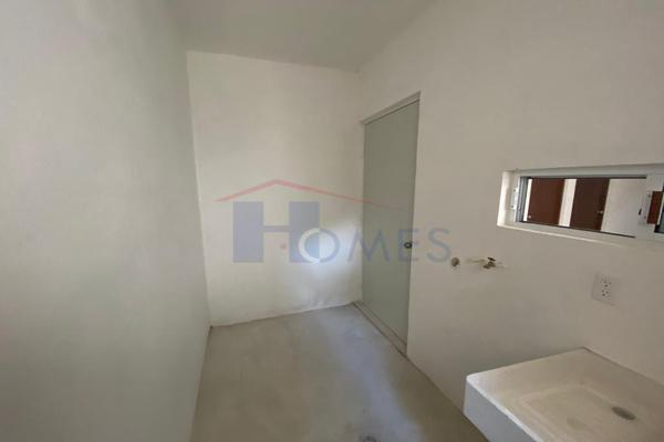 Foto de departamento en venta en  , heriberto kehoe, ciudad madero, tamaulipas, 0 No. 12