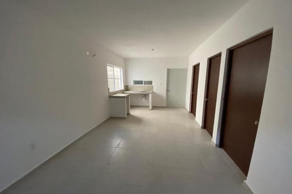 Foto de departamento en venta en  , heriberto kehoe, ciudad madero, tamaulipas, 0 No. 04