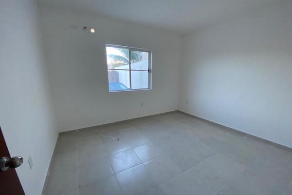 Foto de departamento en venta en  , heriberto kehoe, ciudad madero, tamaulipas, 0 No. 13