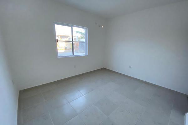Foto de departamento en venta en  , heriberto kehoe, ciudad madero, tamaulipas, 0 No. 16
