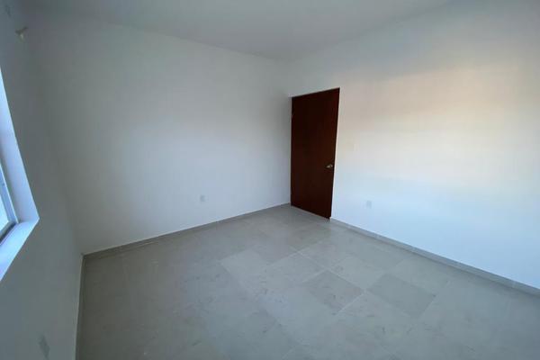 Foto de departamento en venta en  , heriberto kehoe, ciudad madero, tamaulipas, 0 No. 18