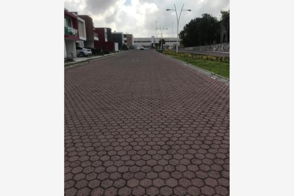 Foto de terreno habitacional en venta en hermanos serdan 17, las ánimas centro comercial, puebla, puebla, 12779275 No. 01