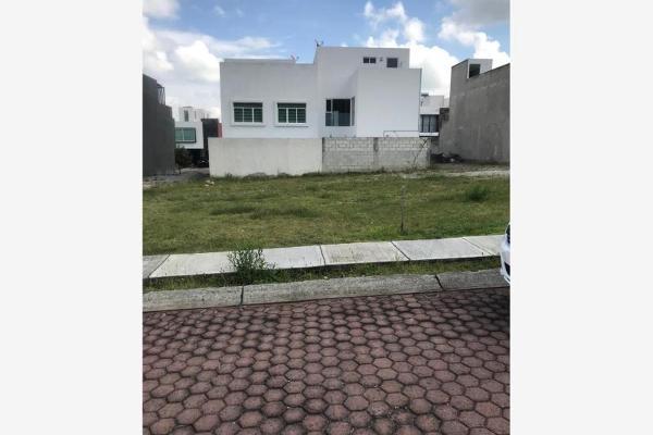 Foto de terreno habitacional en venta en hermanos serdan 17, las ánimas centro comercial, puebla, puebla, 12779275 No. 03
