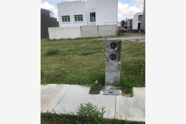 Foto de terreno habitacional en venta en hermanos serdan 17, las ánimas centro comercial, puebla, puebla, 12779275 No. 04