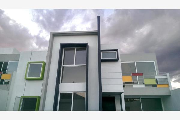 Foto de casa en venta en hermenegildo 23, hermenegildo galeana, cuautla, morelos, 5918197 No. 01