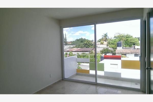 Foto de casa en venta en hermenegildo 23, hermenegildo galeana, cuautla, morelos, 5918197 No. 04