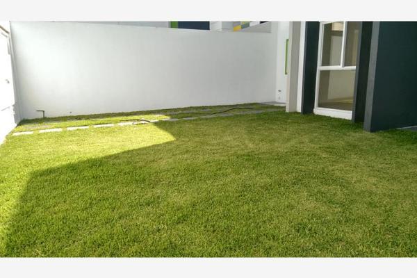 Foto de casa en venta en hermenegildo 23, hermenegildo galeana, cuautla, morelos, 5918197 No. 07