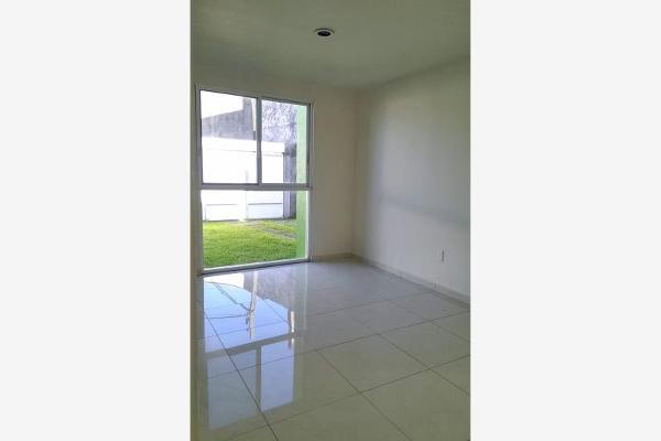 Foto de casa en venta en hermenegildo 23, hermenegildo galeana, cuautla, morelos, 5918197 No. 09