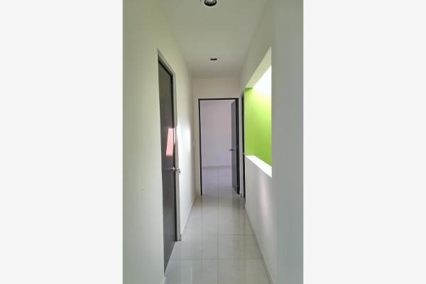 Foto de casa en venta en hermenegildo 23, hermenegildo galeana, cuautla, morelos, 5918197 No. 10