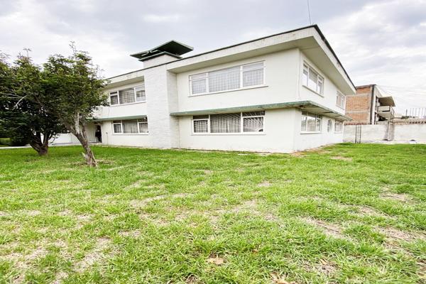 Foto de casa en venta en hermenegildo galeana , centro, toluca, méxico, 0 No. 01