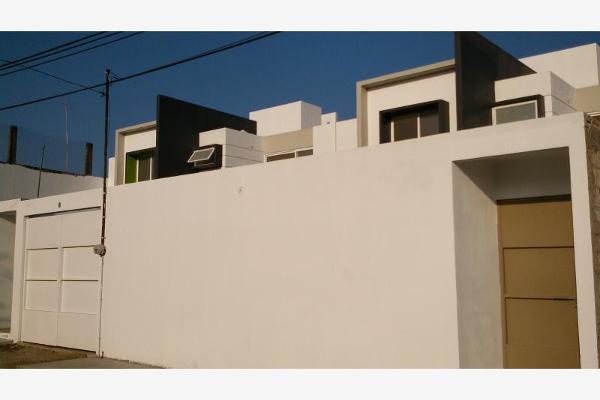 Foto de casa en venta en  , hermenegildo galeana, cuautla, morelos, 2693178 No. 01