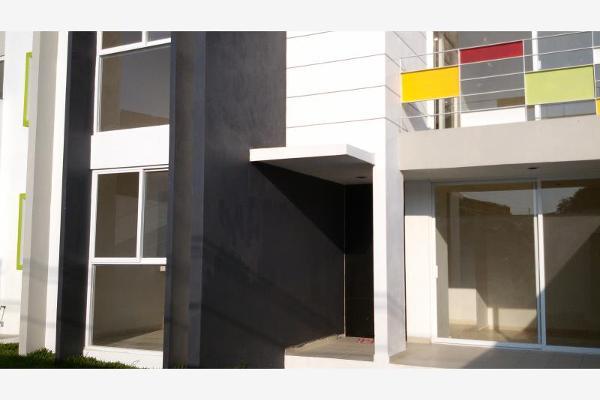 Foto de casa en venta en  , hermenegildo galeana, cuautla, morelos, 2693178 No. 02