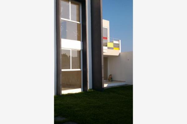 Foto de casa en venta en  , hermenegildo galeana, cuautla, morelos, 2693178 No. 03