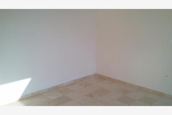 Foto de casa en venta en  , hermenegildo galeana, cuautla, morelos, 2693178 No. 04