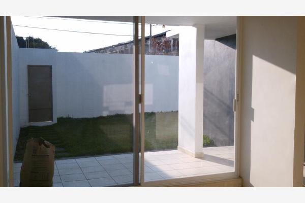 Foto de casa en venta en  , hermenegildo galeana, cuautla, morelos, 2693178 No. 05