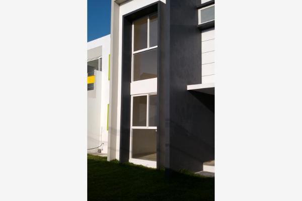 Foto de casa en venta en  , hermenegildo galeana, cuautla, morelos, 2693178 No. 10