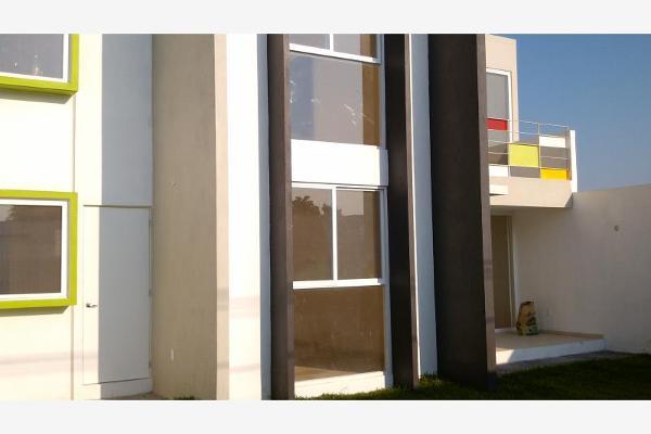 Foto de casa en venta en  , hermenegildo galeana, cuautla, morelos, 2693178 No. 11