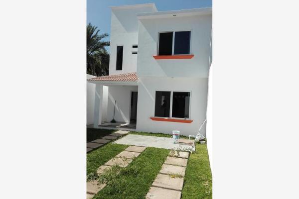 Foto de casa en venta en  , hermenegildo galeana, cuautla, morelos, 3416714 No. 01