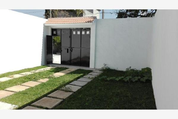 Foto de casa en venta en  , hermenegildo galeana, cuautla, morelos, 3416714 No. 04