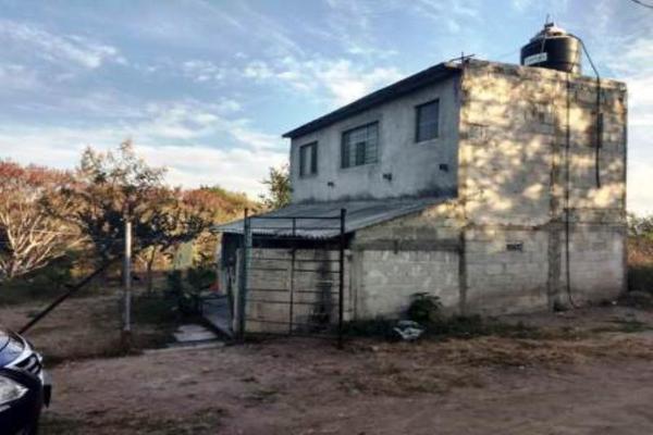 Foto de casa en venta en  , hermenegildo galeana, cuautla, morelos, 7172666 No. 01